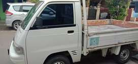 Jual pick up Suzuki Carry 1,5 XT thn 2015, Nego