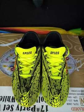 Sepatu futsal mrk specs
