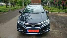 Honda City VX CVT, 2018, Petrol