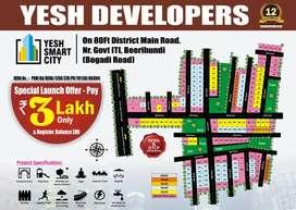 Premium Plots for sale in mysore