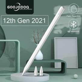 Goojodoq 12th Gen Ipad Pencil Alternative