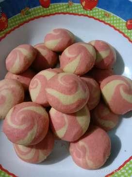 Vortex Cookies Per Pcs ( Kue Kering Vortex )