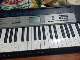 Casio all in one keyboard