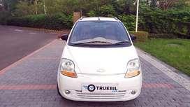 Chevrolet Spark, 2011, Petrol