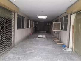 Beautifull space 4 office or bachelors  cavalry ground