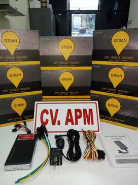 Agen GPS TRACKER gt06n, pantau posisi kendaraan dg akurat/realtime