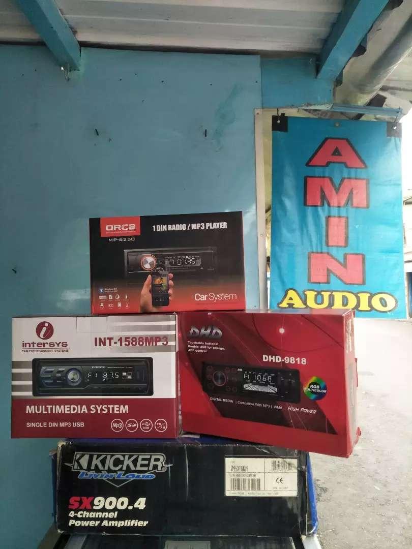 Bluetooth singel (amin audio) 0