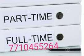 AWeekly paymnt. are You Interested For Part Time job