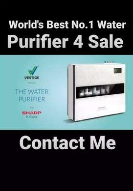 Water Purifier 4 Sale