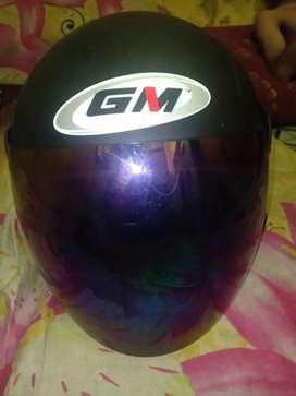 GM Evolution ukuran M mulus