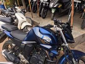 As New bike