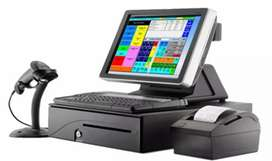 GST BILLING POS SOFTWARE