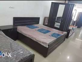 Brand New Bed Room Set For Home 005