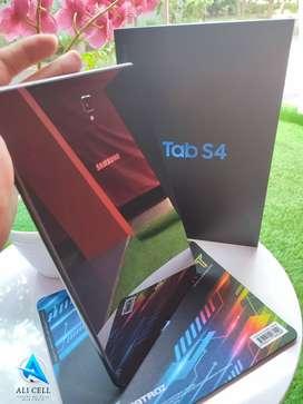 Samsung TAB S 4 Istimewah