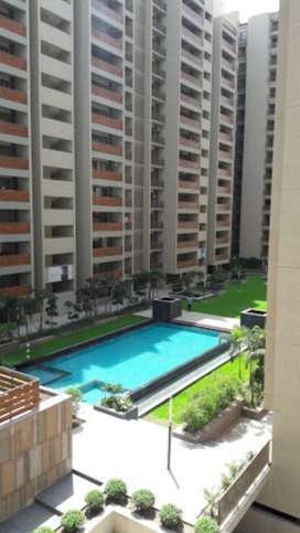 Flats available In Sky Luxury Nipania. 2-3-4-5 bhk Flat on rent