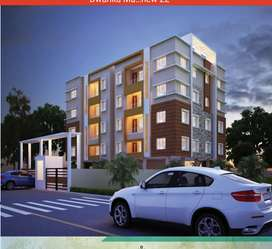 2 bhk flts available in Aiganeya bbsr.