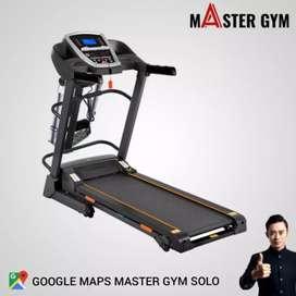 Treadmill Elektrik - Silahkan Kunjungi Toko Kami !! MG#9039