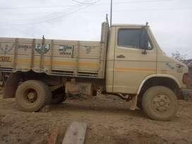 Tata Mini Truck 407