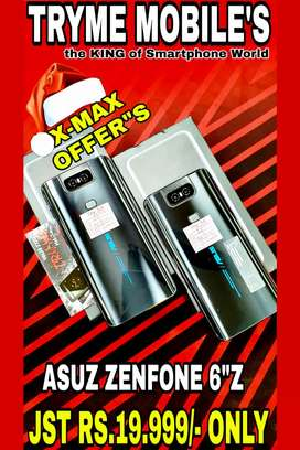 TRYME 6Z ASUZ Full Kit Box Brand New Conditions