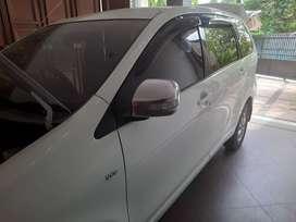 Avanza 2012 G MT Pekanbaru