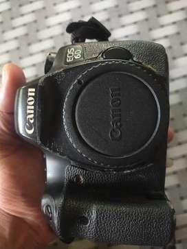 Canon 6D urgent sale