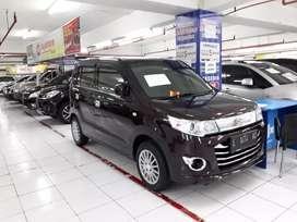 Suzuki Karimun Wagon R 1.0 GX manual 2014