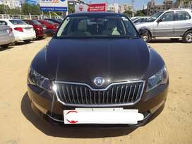Skoda Superb Laurin and Klement 1.8, 2018, Diesel
