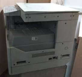 Canon IR 2318L Printer