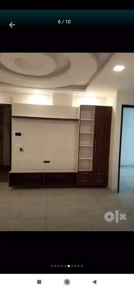 74 gaj floor with car parking, 30 ft wide road at Om Vihar uttam nagar