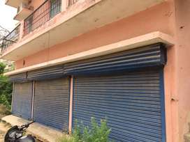 4 individual 1BHK Residential + 2 Shops Uslapur & 3 Shop gauravpath rd