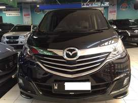 Mazda Biante 2.0 Skyactiv Automatic 2015 mulus total