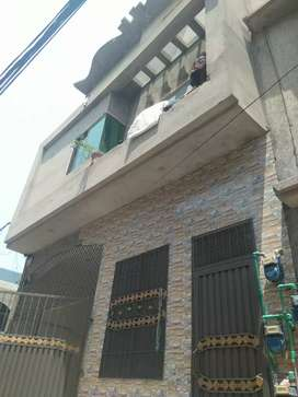 Flat 4 rooms, 2nd floor, Gulbahar no. 4, well located