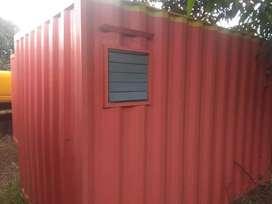 dijual kontainer