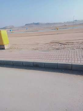 Plot for sale in bharia town block A