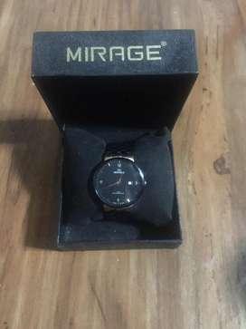 Jam tangan pria mirage