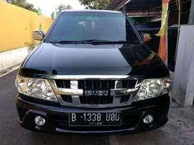 Phanter LS Turbo 2012 , km 73.xxx , pajak 07-2020,Manual