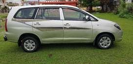 Toyota Innova 2.5 G BS III 8 STR, 2005, Diesel