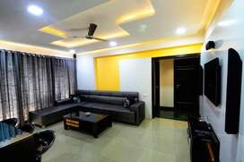 2bhk house only for family