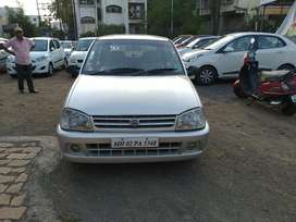 Maruti Suzuki Zen VXi BS-III, 2004, Petrol
