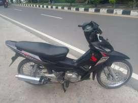 Revo 2008 mesin mulus