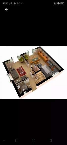 New construction apartments tirupati ap