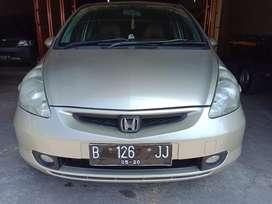 Dijual Honda Jazz Tahun 2005 AT harga 65 jt