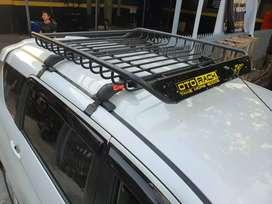 Premium Otorack rak bagasi atas mobil ready stock