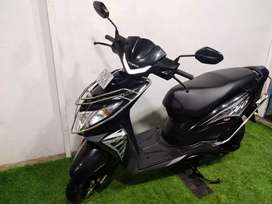 2019 Dio DLX single owner vehicle for sales