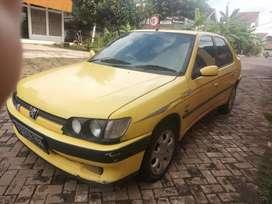 Peugeot lemans 306 1997