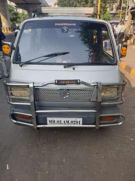 Maruti Suzuki Omni Cargo BS-III, 2007, CNG & Hybrids
