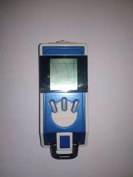digivice datalik warna biru