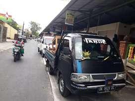 Nangka utara Rental jasa pick up transport