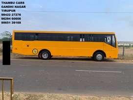 school bus tata benz