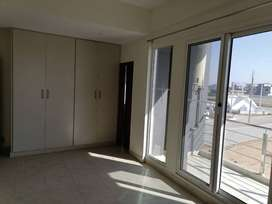 Rented flat for sale